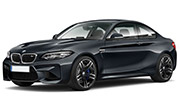 BMW M2 Mineral Gray