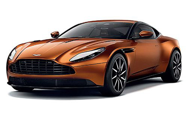 Aston Martin Db11 Magnetic Silver >> Aston Martin DB11 in India | Features, Reviews & Specifications | SAGMart