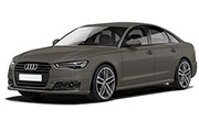 Audi A6 Dakota Grey Metallic