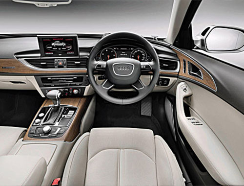 Audi A In India Features Reviews Specifications SAGMart - Audi a6 price