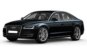 Audi A8l Mamba Black Metallic