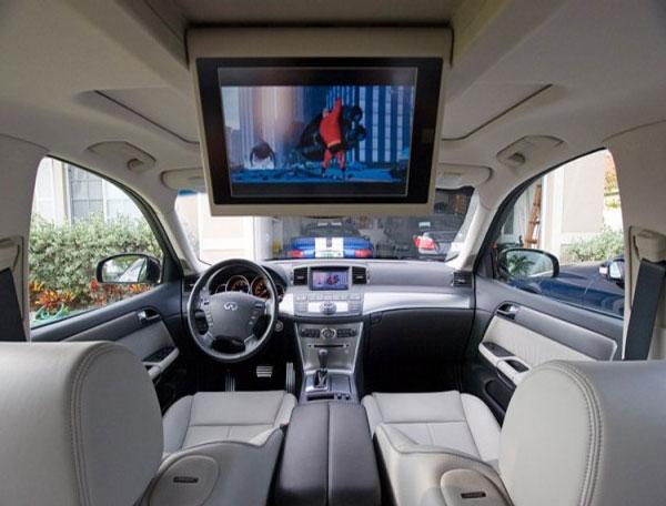 Interiors  Audi Q3 Int...