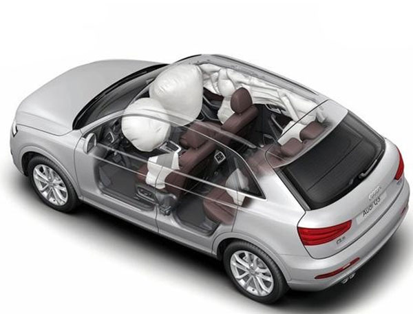 Audi Q In India Features Reviews Specifications SAGMart - Audi car q3 price in india