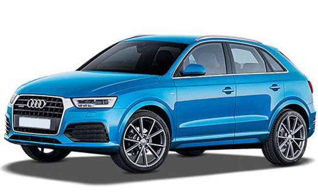Audi Q3 In India Features Reviews Amp Specifications