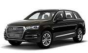 Audi Q7 Argus Brown Metallic
