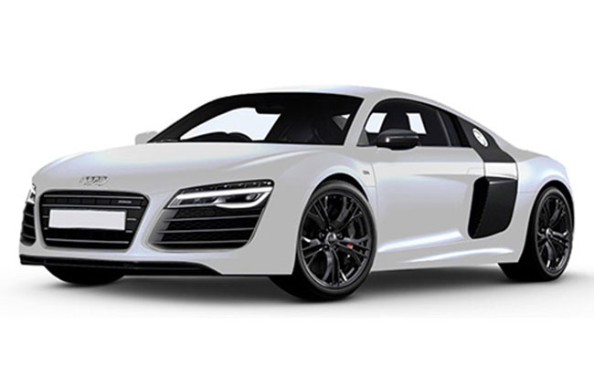 Audi R8 in India | Features, Reviews & Specifications | SAGMart