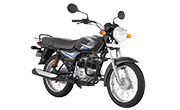 Bajaj CT 100B Black