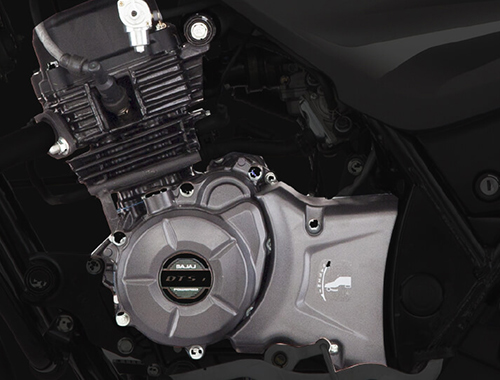 Bajaj Discover 110 Engine