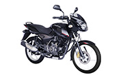 Bajaj Pulsar 150 Black Pack Edition Image