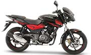 Bajaj Pulsar 150 Twin Disc Red Photo