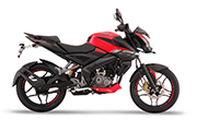 Bajaj Pulsar 160 NS Wild Red