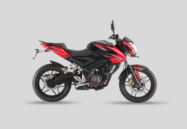 Bajaj Pulsar 200ns Model Power Mileage Safety Colors