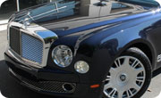 Bentley Mulsanne Thunder