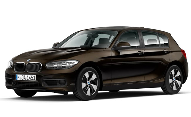 BMW 1 Series in India  Features Reviews  Specifications  SAGMart
