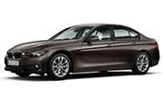 BMW 3 Series Jatoba Metallic