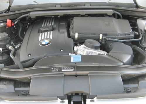 BMW 3 Series Engine