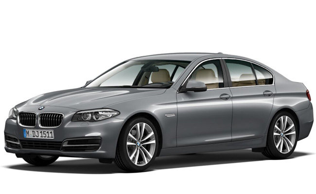 Bmw 5 Series In India Features Reviews Amp Specifications