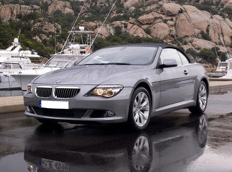 Bmw 6 Series In India Features Reviews Amp Specifications