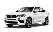 BMW M Series Alphine White