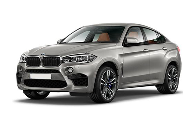 Bmw X5 M And X6 M Get Exclusive By Car And Driver Blog Autos Post