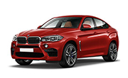 BMW M Series Melbourne Red