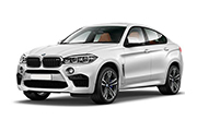 BMW M Series Mineral White