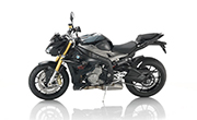 BMW S1000R Black Storm Metallic