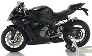 BMW S1000RR Black Storm Metallic