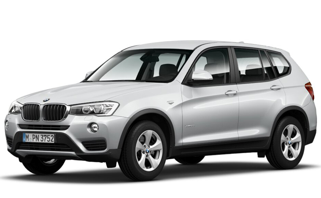 Bmw X3 In India Features Reviews Amp Specifications Sagmart