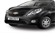 Chevrolet Beat Caviar Black