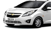 Chevrolet Olympic White