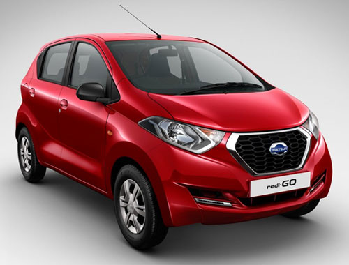 Datsun Redi Go in India | Features, Reviews ...