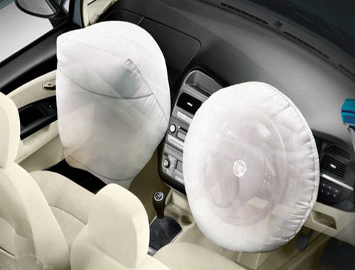 Fiat Linea Safety