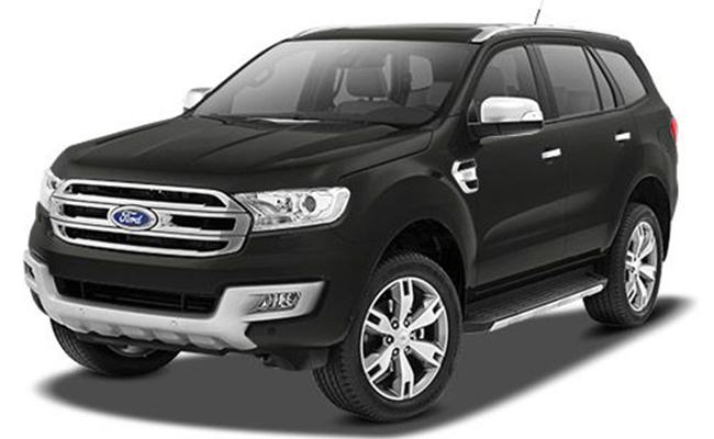 Ford Car Price In Bangalore