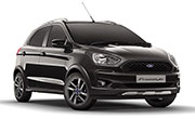 Ford Freestyle Absolute Black