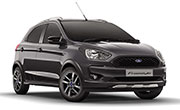 Ford Freestyle Smoke Grey