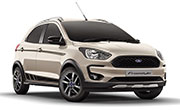 Ford Freestyle Super White