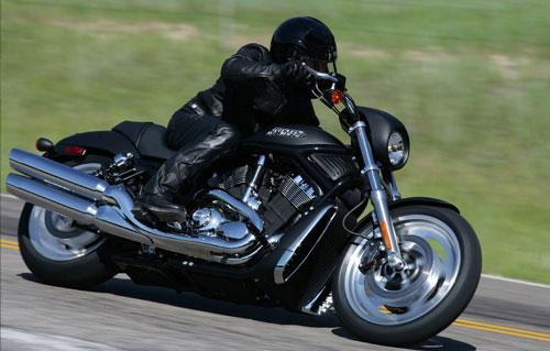 Harley Davidson V Rod Latest Price, Full Specs, Colors & Mileage ...