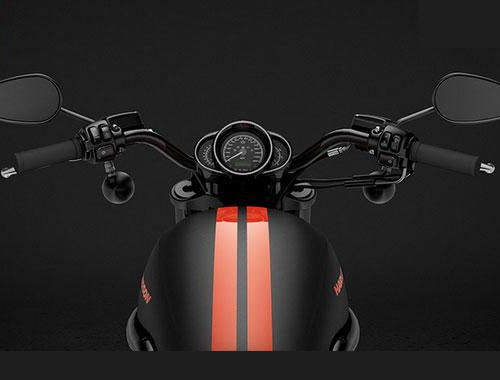 technological factors for harley davidson Full methodological strategic analysis on harley davidson motor cycle company, for full paper please contact me.
