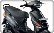 Hero Electric E Sprint Black
