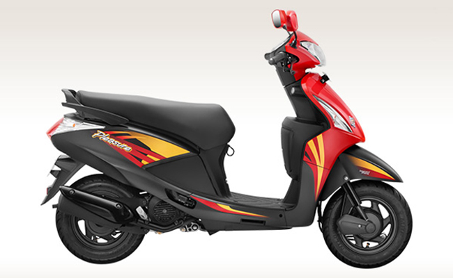Hero pleasure latest price full specs colors mileage - Hero splendor ismart mileage per liter ...