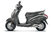 Activa 4G Matte Axis Grey Metallic