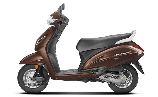 Honda Activa 5G Latest Price, Full Specs, Colors & Mileage ...