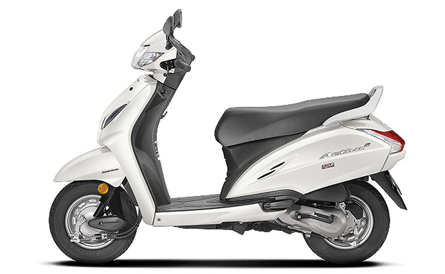 Automatic Transmission Motorcycle >> Honda Activa 5G Latest Price, Full Specs, Colors & Mileage | SAGMart