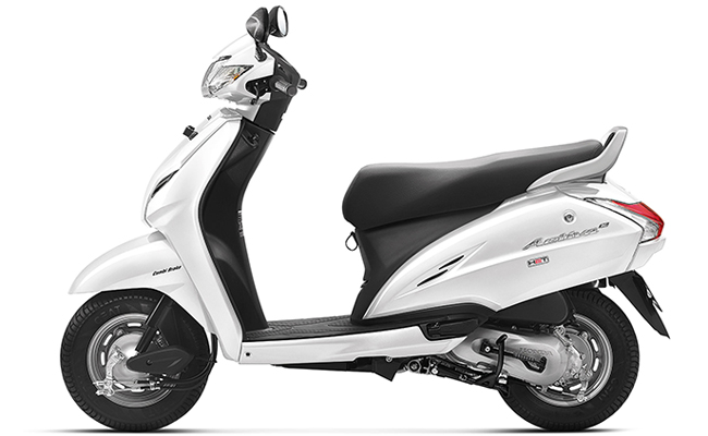 Honda Activa 3G Model Power Mileage Safety Colors