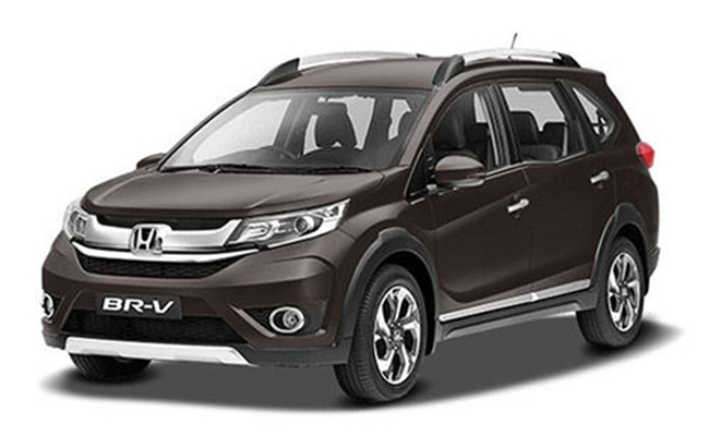 Honda BR-V in India   Features, Reviews & Specifications   SAGMart