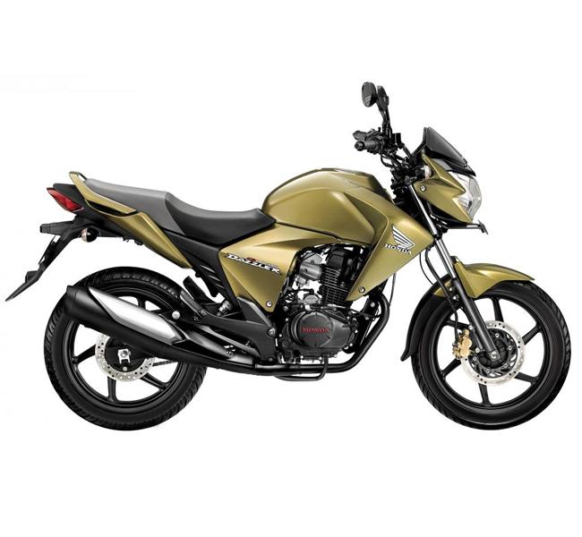 Honda CB Unicorn Dazzler Latest Price, Full Specs, Colors ...