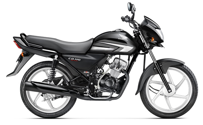 Honda CD 110 Dream Model: Power, Mileage, Safety, Colors ...