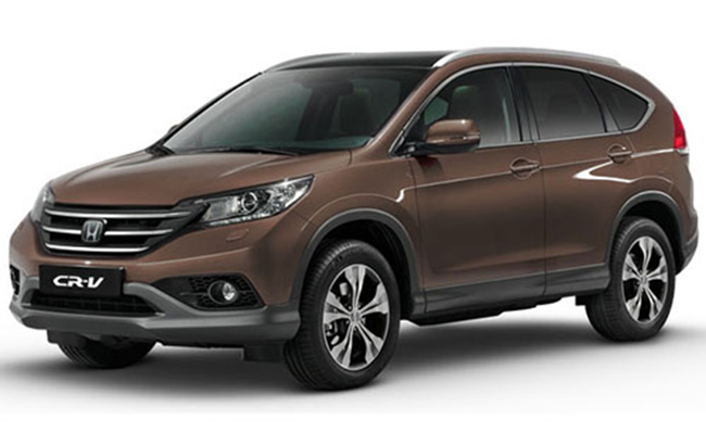 Cr V In India Features Reviews Amp Specifications Sagmart