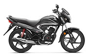 Honda Dream Black with Heavy greay Metallic (Additional Collection)